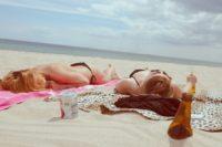 FOTO: Léto u moře