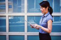 FOTO: Asie, podnikání, technologie