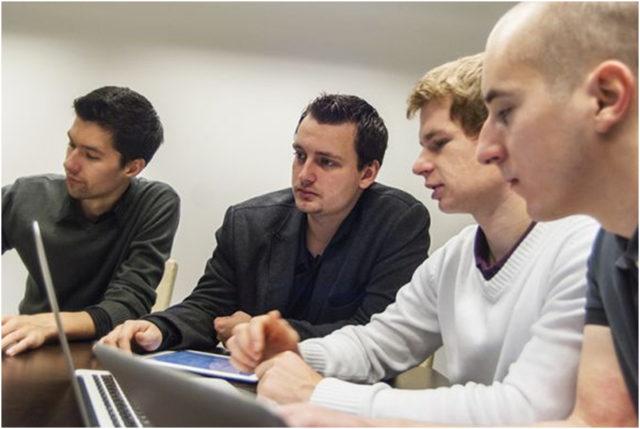 Nejžádanější manažerské MBA i MGR nově v Praze i v Brně