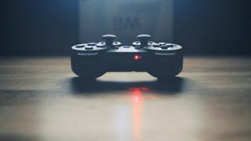 FOTO: Hraní her