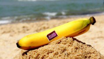 FOTO: Banán