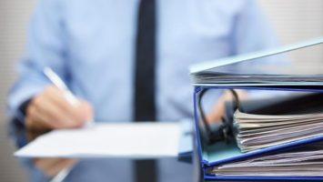 FOTO: Proč pracovat v administrativě