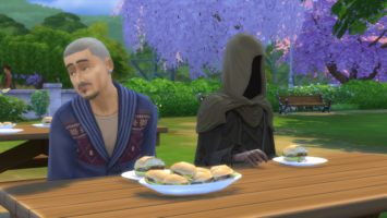 FOTO: The Sims