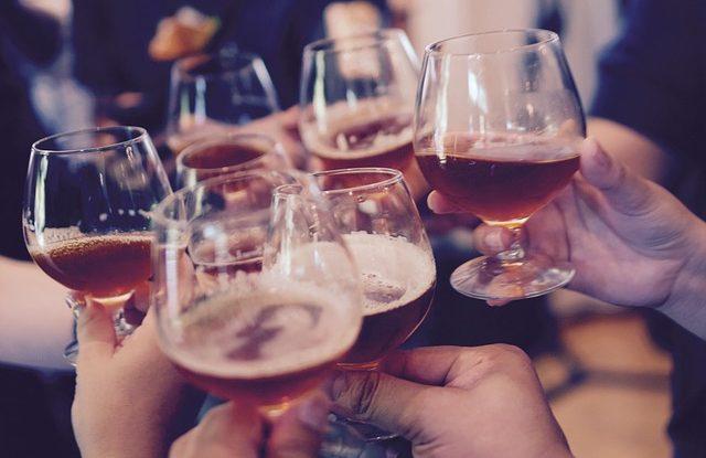 proč nepít alkohol