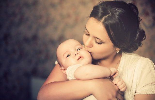 Studenti a mateřská dovolená