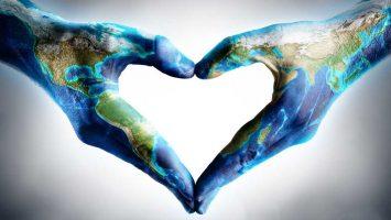 Jak změnit svět