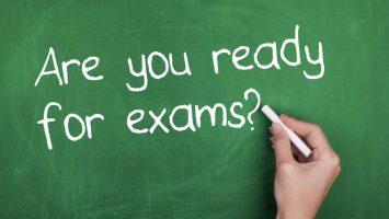 Co se učit na přijímací zkoušku na vš vysokou školu