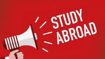 Studium střední školy v cizině