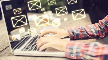 Jak napsat e-mail profesorovi