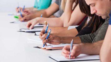Jak se naučit psát sloh