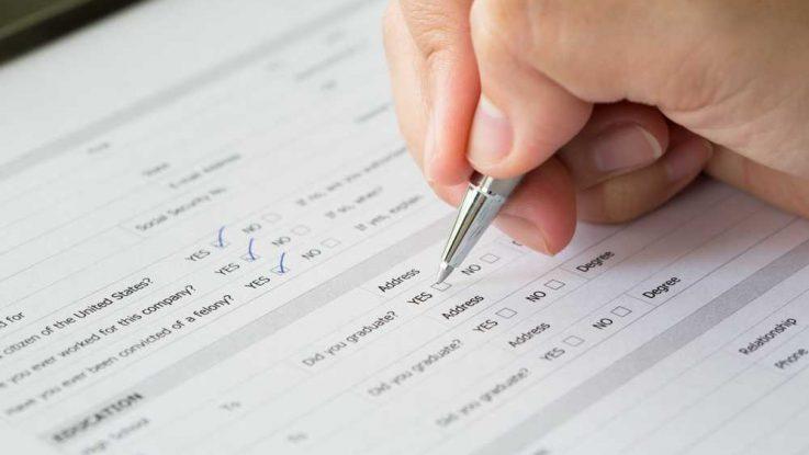 tvorba dotazníku, Jak správně vytvořit a zpracovat dotazník