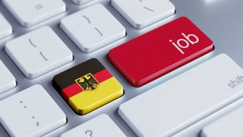 Jak si najít práci v Německu