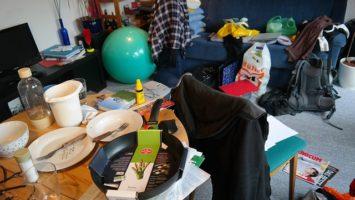 Jak přežít spolubydlící, jak vycházet se spolubydlícími