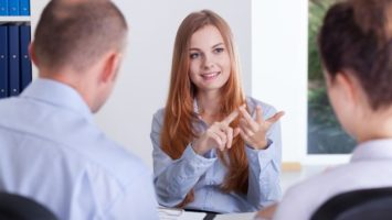 Dobré a špatné vlastnosti na pohovoru jak prezentovat