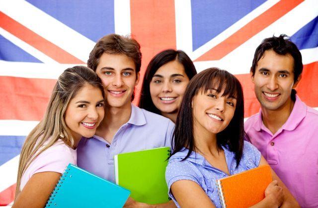 Studium ve Velké Británii, jak se dostat na univerzity