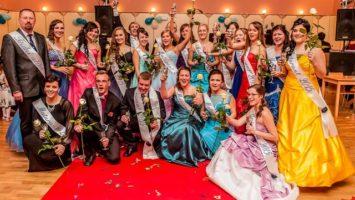 Fotograf na maturitní ples