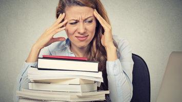Metody učení jak se naučit na zkoušky