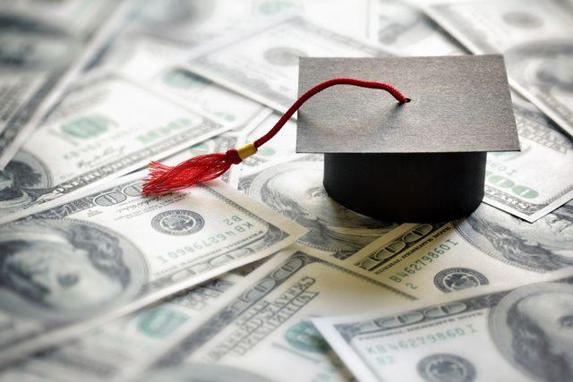 Jak získat stipendium v USA