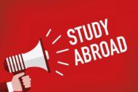 Kdo nabízí granty pro studium v zahraničí? Vyrazte studovat na prestižní univerzity