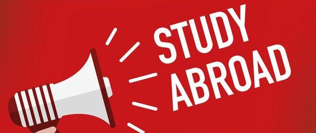 Granty pro studium v zahraničí