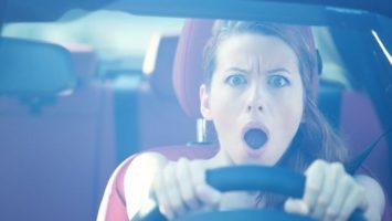 Jak přežít autoškolu