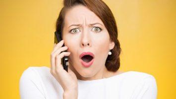 Jak se správně představit do telefonu