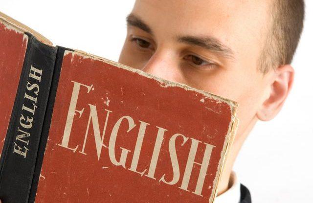 Jak se naučit číst anglicky