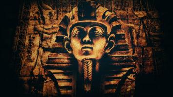 Kde studovat egyptologii