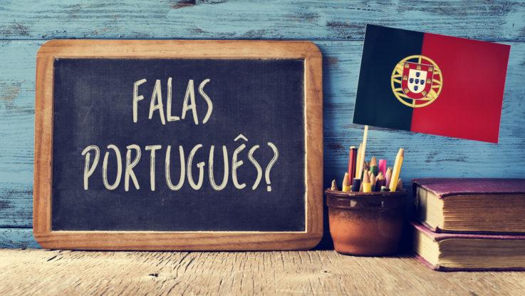 Kde se učit portugalsky online