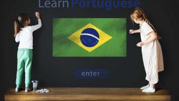 Portugalština brazilská a evropská výslovnost
