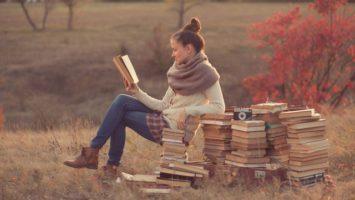 Jak se naučit rychle číst zásady rychločtení