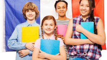 Kde studovat ve Francii