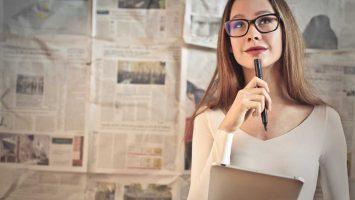 Kde studovat žurnalistiku na vysoké škole