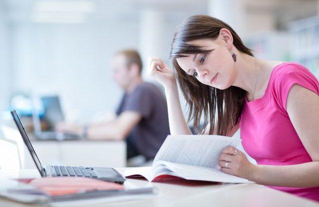 Jak si vybrat téma diplomové a bakalářské práce
