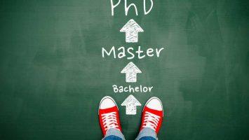 Vysokoškolské tituly