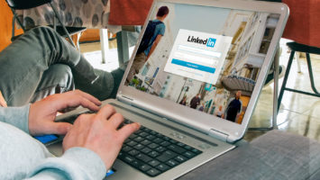 Jak vytvořit profil na linkedin