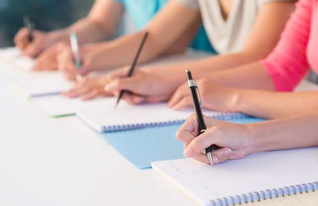 Jak napsat vypravování
