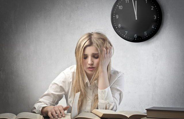 Kdy je nejlepší čas učení