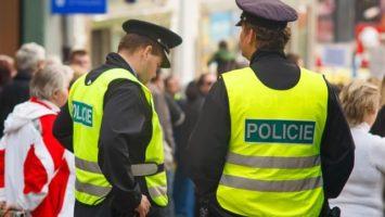 Jak se dostat na policejní akademii