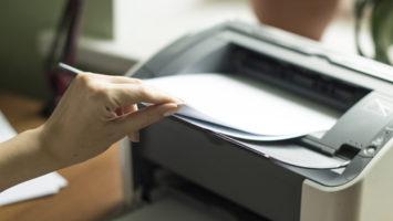 Nejlepší tiskárny pro studenty