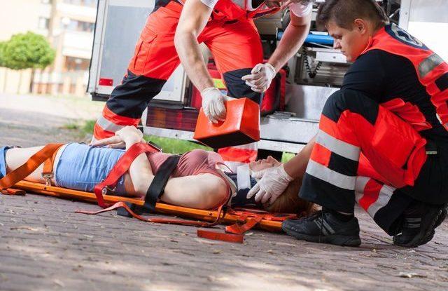 Kde studovat na záchranáře