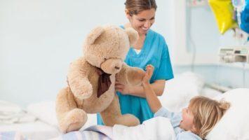 Kde studovat ošetřovatelství