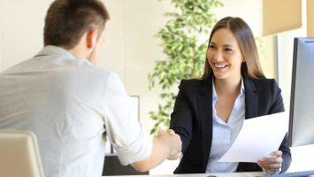 Nejčastější otázky u pracovního pohovoru