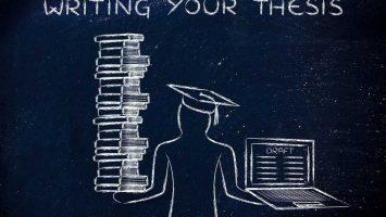 Napsání bakalářské práce na zakázku