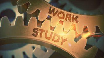 Práce při studiu, jak ji skloubit