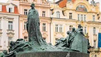 Maturitní otázky z českého jazyka, literatura doby husitské