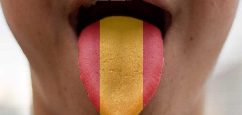 Španělské nadávky a vulgarismy