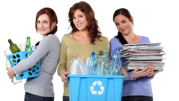 Jak třídit odpad
