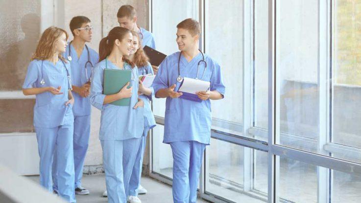 Erasmus na medicíně