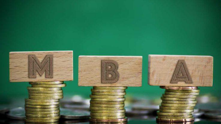 Jak vydělávat více s pomoví MBA titulu